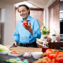 Michel Moran - kucharz